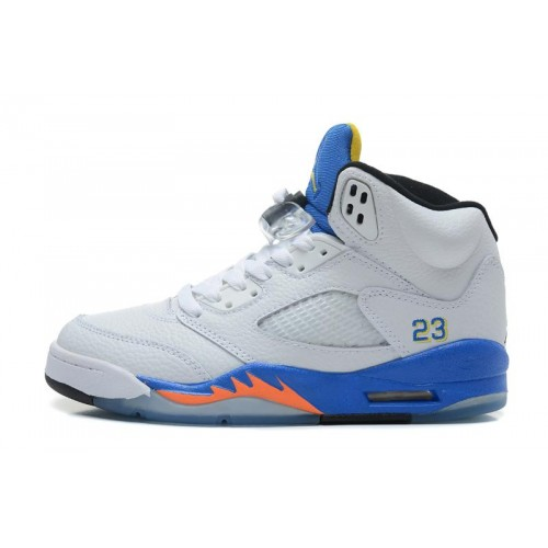 440888-189 Air Jordan 5 Retro Laney (Women Gs Girls)