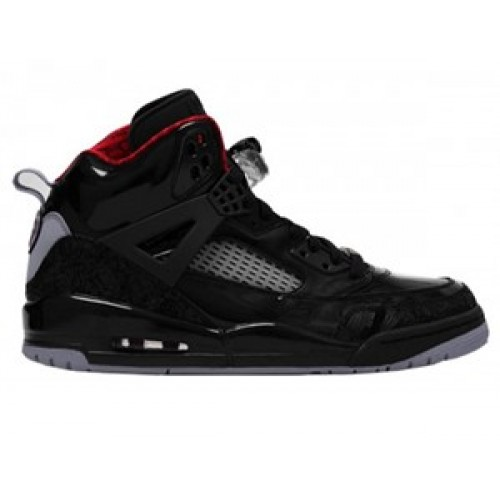 315371-001 Air Jordan Spizike Stealth Black Varsity Red Stealth A23001